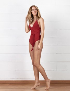 SUNSET HARBOUR ONE PIECE